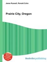 Prairie City, Oregon
