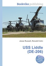 USS Liddle (DE-206)