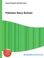 Pakistan Navy School