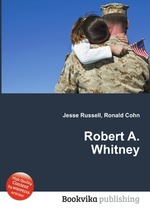 Robert A. Whitney