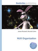 NUX Organization