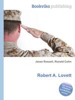Robert A. Lovett