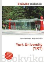 York University (YRT)