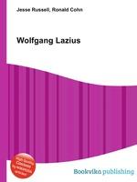 Wolfgang Lazius