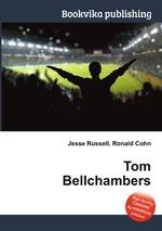 Tom Bellchambers