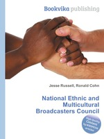 National Ethnic and Multicultural Broadcasters Council