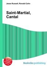 Saint-Martial, Cantal