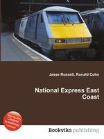 National Express East Coast