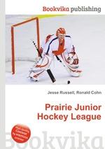 Prairie Junior Hockey League