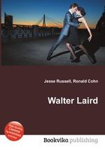 Walter Laird