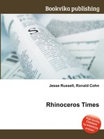 Rhinoceros Times
