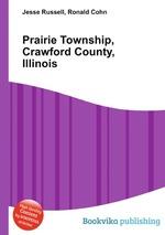 Prairie Township, Crawford County, Illinois