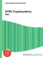 NTRU Cryptosystems, Inc