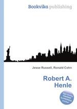 Robert A. Henle
