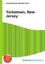Yorketown, New Jersey