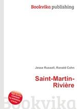 Saint-Martin-Rivire