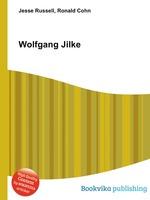 Wolfgang Jilke