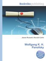 Wolfgang K. H. Panofsky