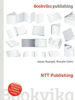 NTT Publishing