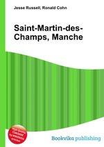 Saint-Martin-des-Champs, Manche