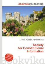 Society for Constitutional Information