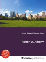 Robert A. Alberty