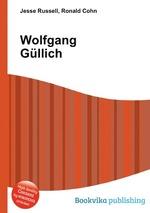 Wolfgang Gllich