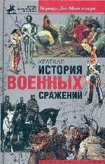 Краткая история военных сражений
