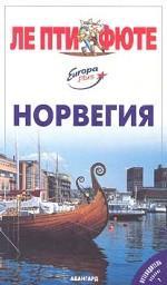 Норвегия. Путеводитель с мини-словарем и картами