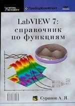 LabView 7: справочник по функциям