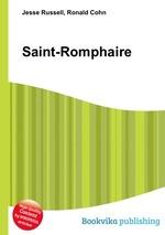 Saint-Romphaire