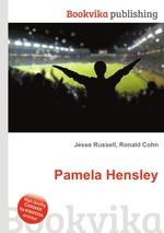 Pamela Hensley