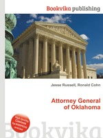 Attorney General of Oklahoma