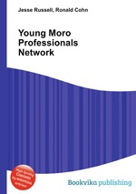 Young Moro Professionals Network