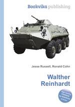 Walther Reinhardt