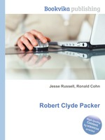 Robert Clyde Packer