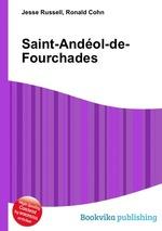 Saint-Andol-de-Fourchades