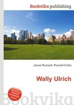 Wally Ulrich