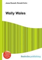 Wally Wales