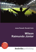 Wilson Raimundo Jnior
