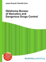 Oklahoma Bureau of Narcotics and Dangerous Drugs Control