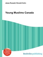 Young Muslims Canada