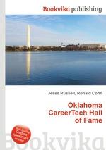 Oklahoma CareerTech Hall of Fame
