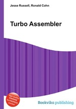 Turbo Assembler
