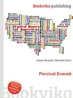 Percival Everett