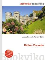 Rafton Pounder