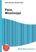 Pace, Mississippi