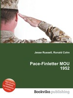 Pace-Finletter MOU 1952