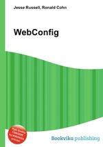 WebConfig