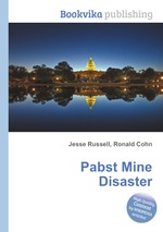 Pabst Mine Disaster